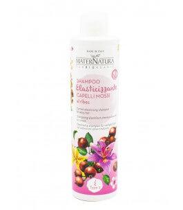 Shampoo Elasticizzante Capelli Mossi al Ribes - Maternatura | Yumibio