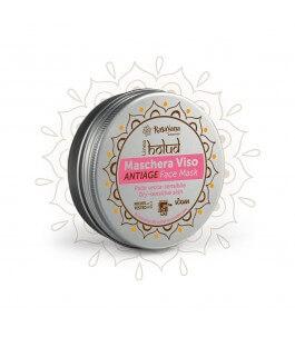 Holud-Anti-Aging Face Mask For Dry and Sensitive Skin-Rasayana | Yumibio