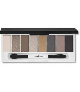 Palette Ombretti - Pedal to the Metal - Lily Lolo |Yumibio