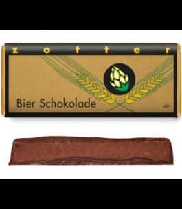 Snack di Cioccolato alla Birra