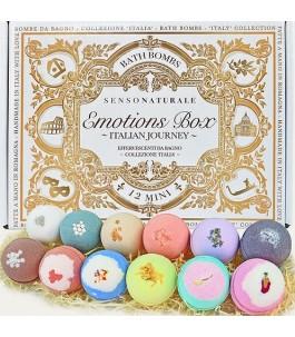 """Emotion Box"" Gift Set - 12..."