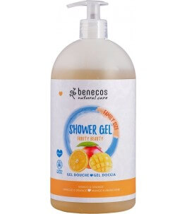 Mango and Orange Shower Gel...