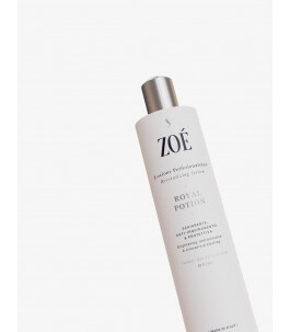 Royal Potion-lightening and Anti-Pollution Face Lotion-Zoé Cosmetics | Yumibio
