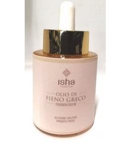 Olio di Fieno Greco | Isha | Yumibio