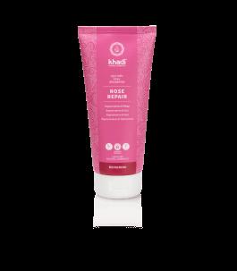Ayurvedic Shampoo-Rose Repair-Khadì | Yumibio
