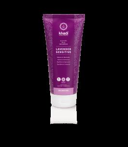 Shampoo Ayurvedico - Lavender Sensitive - Khadì | Yumibio