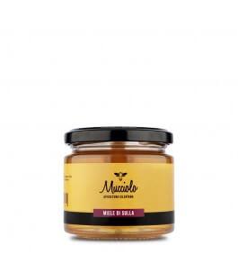 Honey from Sulla - Mucciolo / Yumibio