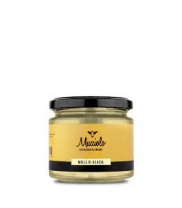 Acacia honey - Mucciolo / Yumibio