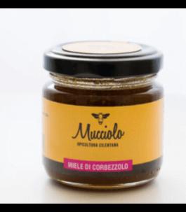 Strawberry Honey - Mucciolo / Yumibio