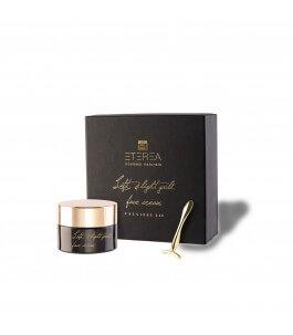 Gold Cream - lifting and illuminating cream - ethereal Cosmetics | Yumibio