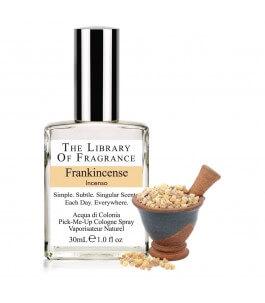 Parfum naturel - Encens
