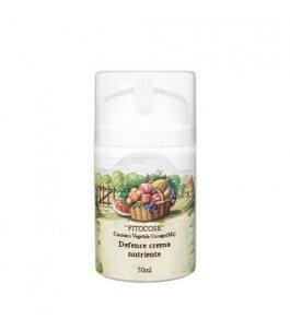 Defence Crema Nutriente Detox - Fitocose | Yumibio