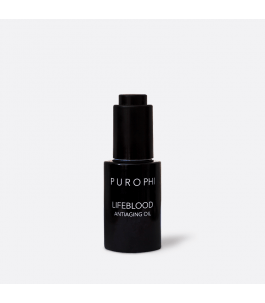 Lifeblood Oil - Purophi| Yumibio
