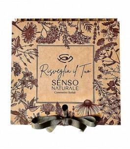 Cofanetto 4 Fito Cosmetici - Rigenerante - Senso Naturale | Yumibio