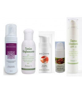 Set Regalo Skin care da Mascherina - Yumibio