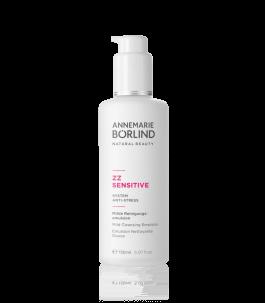 ZZ Sensitive - gentle cleansing Emulsion-Annemarie Borlind | Yumibio