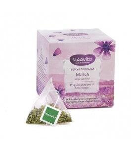Filterscrigno-Mallow in flowers and leaves-Neavita | Yumibio
