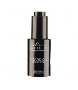Men Invictus Beard Oil-ethereal Cosmetics|Yumibio