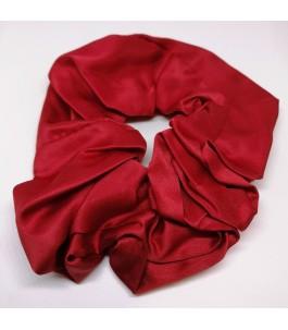 Fermacoda in Tessuto - Rosso