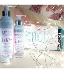 Chio Box Lolita - Bagnodoccia e Crema Corpo - Chio skin care   Yumibio