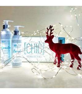 Bonita Gift Box-shower and Body Cream-Chio skin care | Yumibio