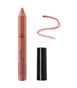 Crayon à Lèvres Opale Rose-Avril | Yumibio