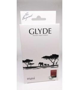 Preservativi Vegani Maxi - Glyde |Yumibio