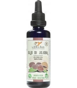 Olio Jojoba - Le erbe di Janas   Yumibio