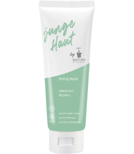 Peeling Mask for Young Skin