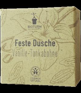 Bagnoschiuma Solido alla Vaniglia e Fava Tonka n.138 - Bioturm | Yumibio