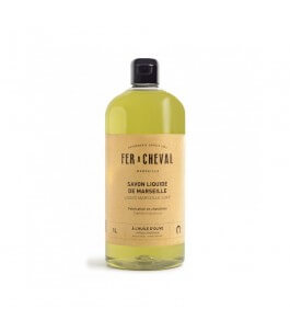 Marseille Liquid Soap with...