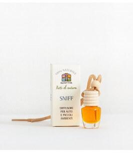 Sniff Arancio - Olfattiva|Yumibio