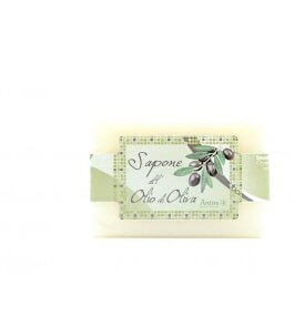 Soap Vegetable Oil olive oil