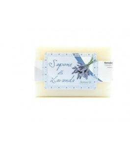 Soap Vegetable Lavender