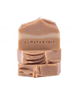 Artisan Soap - Turmeric and...