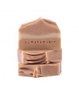 Sapone Artigianale - Curcuma e Honey - Almara Soap | Yumibio