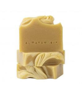Sapone Artigianale - Creamy Carrot - Almara Soap | Yumibio