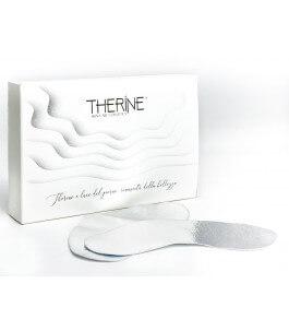 Silver Eye - Patch Eye Mask by Therine Skincare | Yumibio