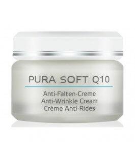 Pura Soft Q10 Anti-Wrinkle...