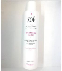 Harmony Bath - Gel Doccia - Zoé Cosmetics | Yumibio