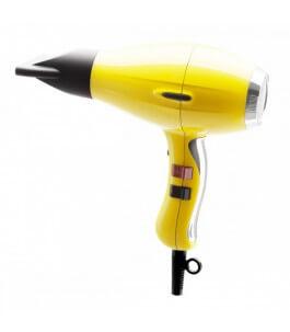 Phon Asciugacapelli Professionale - 3900 Healthy Ionic Yellow Daisy -Elchim   Yumibio