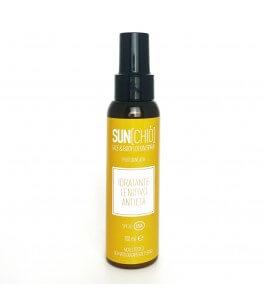 Sun Chiò - Lozione Solare Spray Viso e Corpo 100 ml - Chiò Skin Care | Yumibio