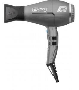 Professional Hair Dryer - Parlux Alyon Graphite Matt-Yumibio