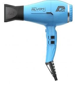 Professional Hair Dryer - Parlux Alyon Turquoise-Yumibio
