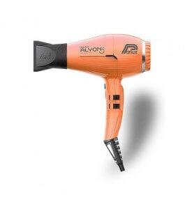 Professional Hair Dryer - Parlux Alyon Corallo-Yumibio
