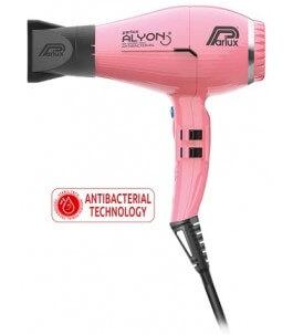 Phon Professionale Alyon Rosa Antibatterico - Parlux  Yumibio
