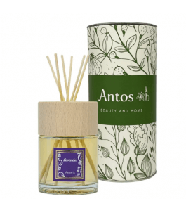Perfumer to the Environment...
