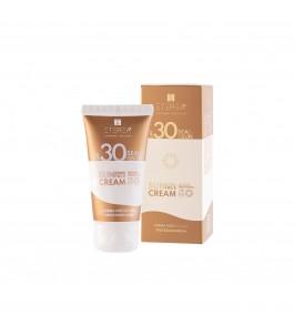 Sea & Sun - Face Cream Spf30