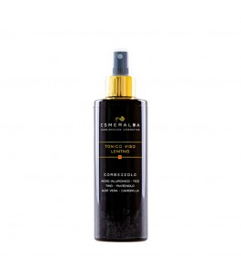 Face tonic Soothing Ecobio...