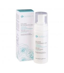 Mousse Detergente Anti Acne Ecobio